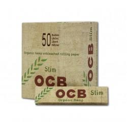 Papel OCB Slim Orgánico