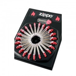 Piedras Zippo 24U