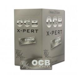Papel OCB X-Pert 14 100U