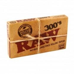 Papel RAW 300 40U