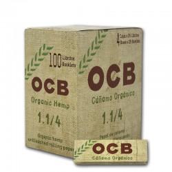 Papel OCB Orgánico 14 100U