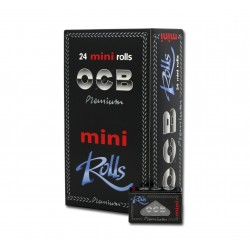 Papel OCB Rollo Mini 24U
