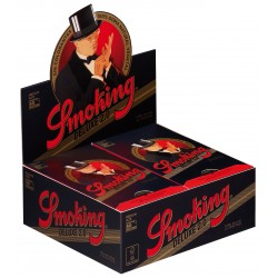 Papel Smoking De Luxe 14