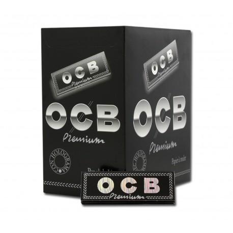 Papel OCB Premium 14Exp100U