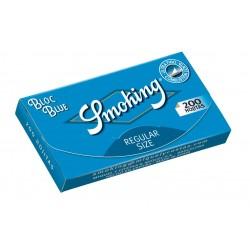 Papel Smoking 200 Azul