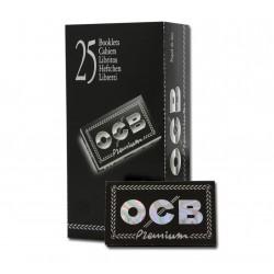 Papel OCB Premium N4 Doble 25U