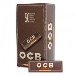 Papel OCB Virgin N1 50U