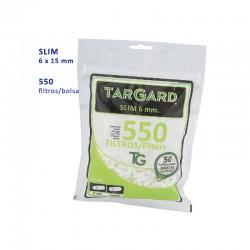Filtros TarGard 6mm 500