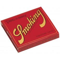 Papel Smoking Arroz